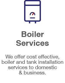 boiler installation Isle of Wight