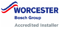 worcester Bosch Isle of Wight